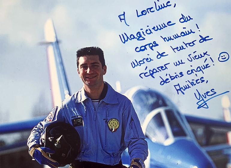 Yves Girard